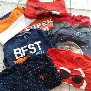 Carter's size 24 months shirts